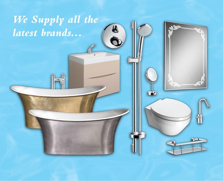 Simple Bathrooms Hounslow bathroom fitters london | bathroom installation, design & supply