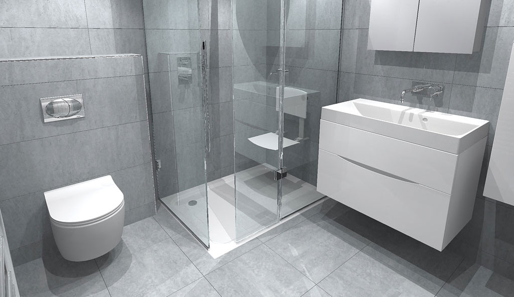 Bathroom Design London We Can Design Your Dream Bathroom Inspiration Bathroom Design Services