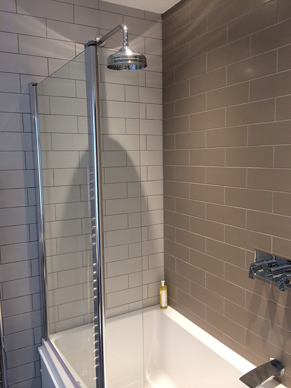 St Margarets Tw1 Bathroom Installations