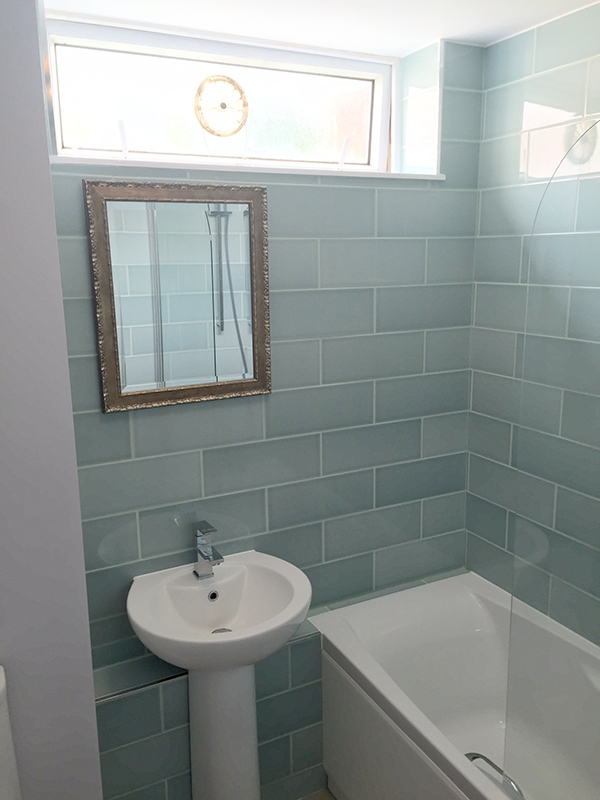 Twickenham Tw2 Bathroom Installations