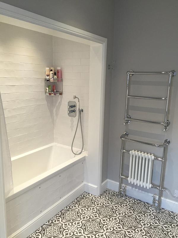 Acton W3 Bathroom Installations