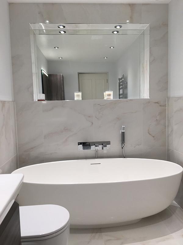 London Sw15 Bathroom Installations
