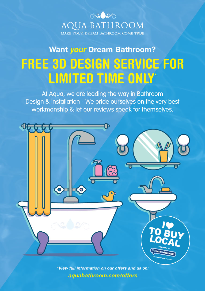 Offers Promotions Latest Bathroom Offers
