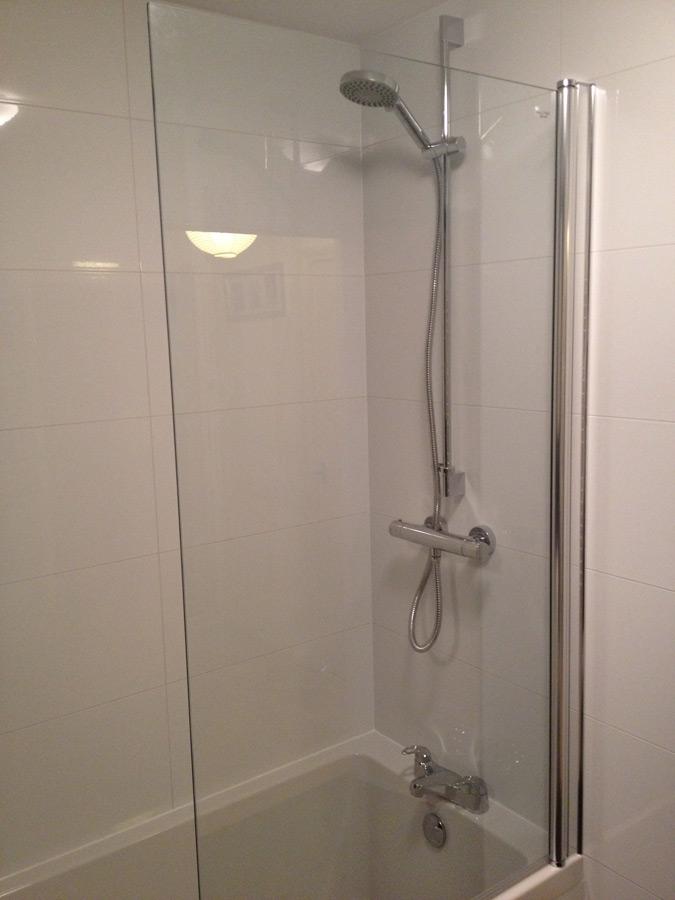 Ealing W5 Bathroom Installations