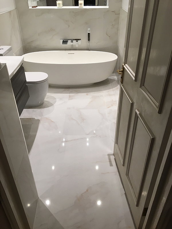 London Sw15 Bathroom Installations