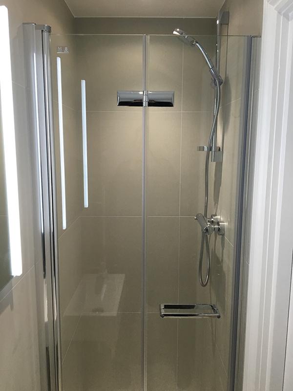 Richmond Tw9 Bathroom Installations