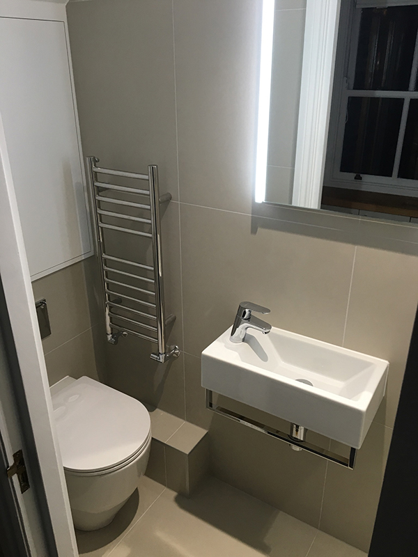Richmond Tw9 Bathroom Installations